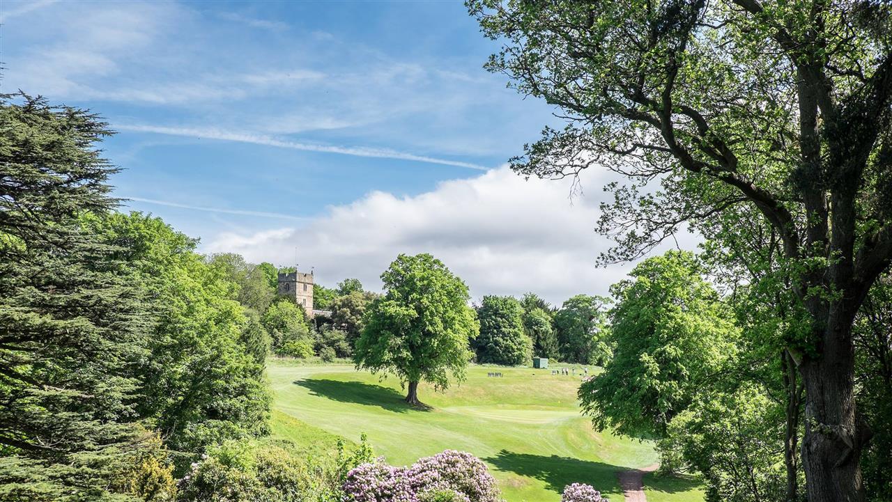 Brancepeth Castle Golf Club